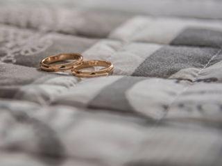 Le nozze di Mara e Davide 1