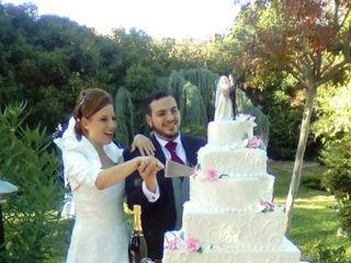 Le nozze di Angelica e Vincenzo 1