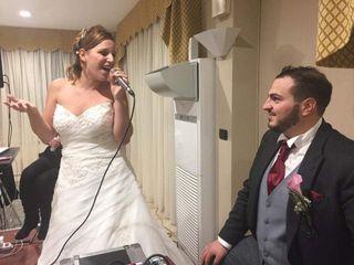 Le nozze di Angelica e Vincenzo
