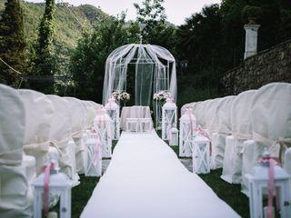Le nozze di Alice e Fabio 1