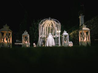 Le nozze di Alice e Fabio 3