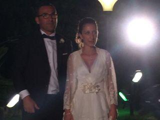 Le nozze di Daniela e Vivi 2
