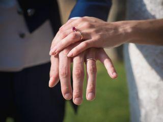 Le nozze di Serena e Pasquale 1