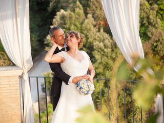 le nozze di Valentina e Alessio 2