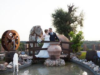 Le nozze di Valentina e Alessio 3