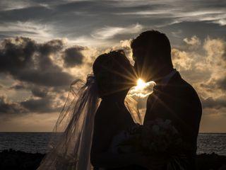 le nozze di Rita e Alessandro 1
