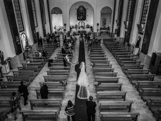 le nozze di Rita e Alessandro 2