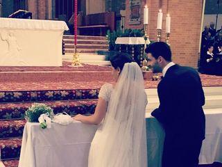 Le nozze di Marta  e Alberto 1