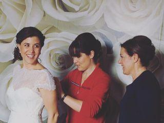 Le nozze di Marta  e Alberto 2