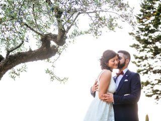 Le nozze di Gledis e Francesco 2