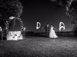 le nozze di Annalisa e Dritan 2