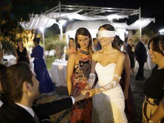 le nozze di Debora e Sebastiano 3