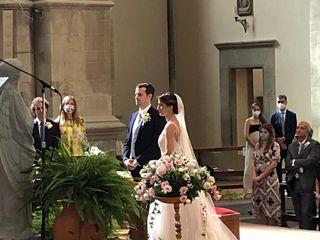 Le nozze di Elisabetta  e Giovanni