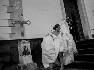 Le nozze di Paolo e Emma 1