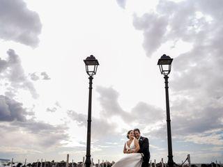 Le nozze di Paolo e Emma 2