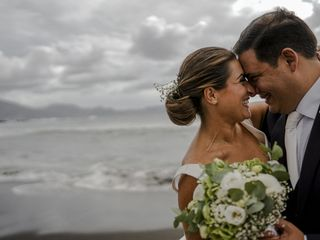 Le nozze di Paolo e Emma