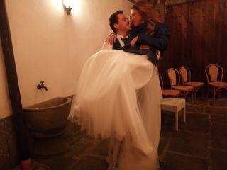 Le nozze di Alice e Simone 3