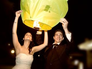 Le nozze di Ester e Davide
