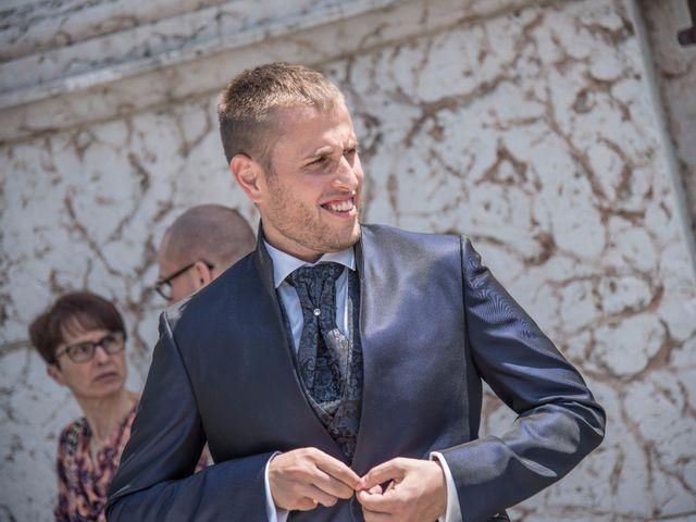 Il matrimonio di Davide e Mara a Villongo, Bergamo 7