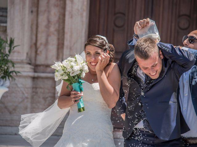 Il matrimonio di Davide e Mara a Villongo, Bergamo 9