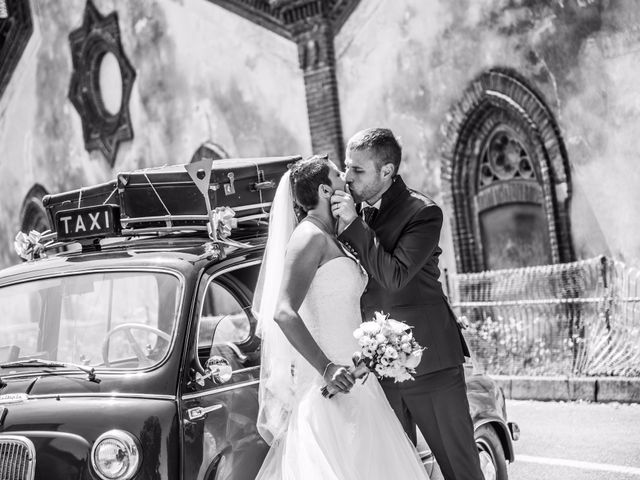Il matrimonio di Davide e Mara a Villongo, Bergamo 1