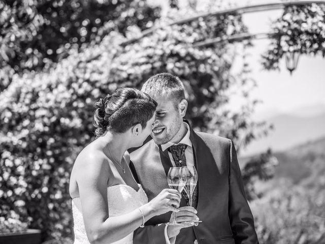 Il matrimonio di Davide e Mara a Villongo, Bergamo 15