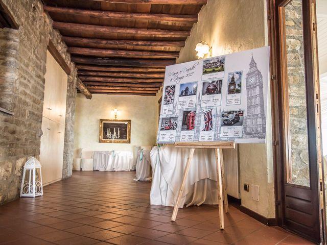 Il matrimonio di Davide e Mara a Villongo, Bergamo 16