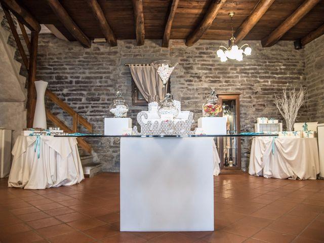 Il matrimonio di Davide e Mara a Villongo, Bergamo 18
