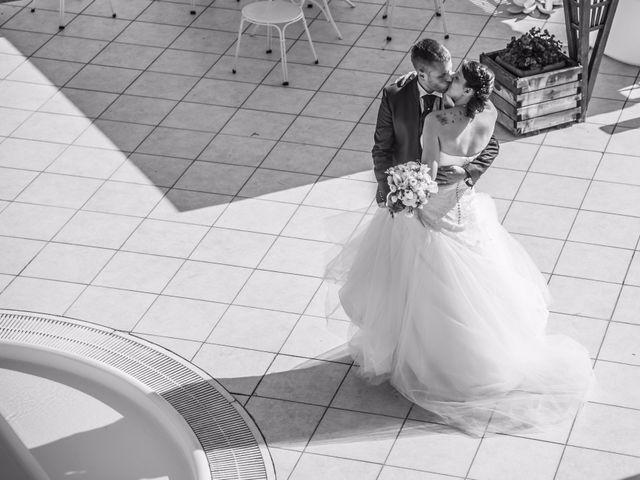 Il matrimonio di Davide e Mara a Villongo, Bergamo 24