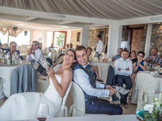 Il matrimonio di Davide e Mara a Villongo, Bergamo 26