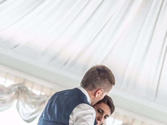 Il matrimonio di Davide e Mara a Villongo, Bergamo 27