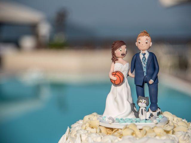 Il matrimonio di Davide e Mara a Villongo, Bergamo 28