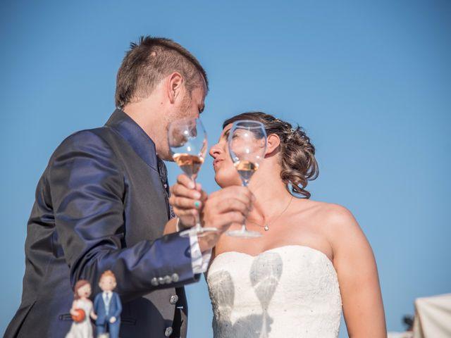 Il matrimonio di Davide e Mara a Villongo, Bergamo 29