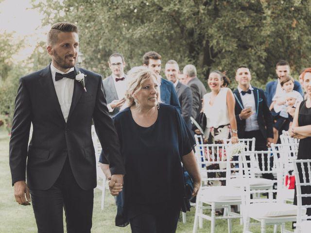 Il matrimonio di Fabrizio e Sara a Roma, Roma 13