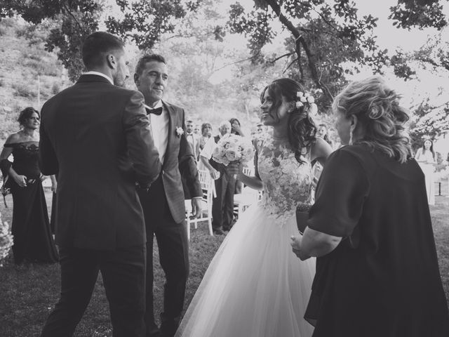 Il matrimonio di Fabrizio e Sara a Roma, Roma 21