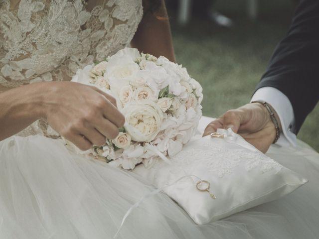 Il matrimonio di Fabrizio e Sara a Roma, Roma 22