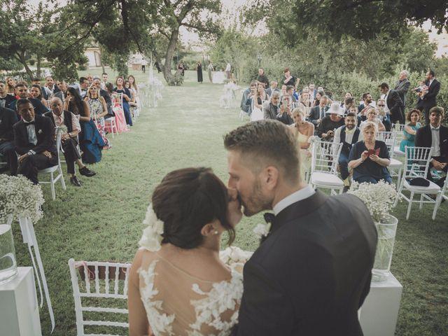 Il matrimonio di Fabrizio e Sara a Roma, Roma 28