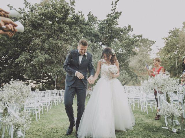 Il matrimonio di Fabrizio e Sara a Roma, Roma 29