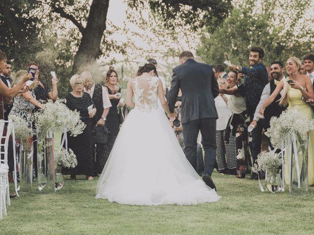 Il matrimonio di Fabrizio e Sara a Roma, Roma 30