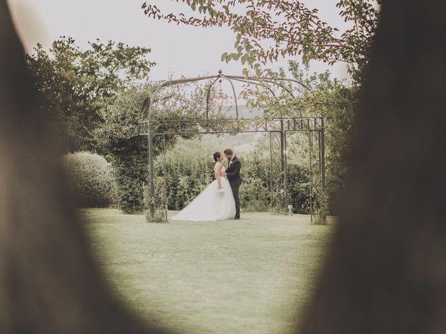 Il matrimonio di Fabrizio e Sara a Roma, Roma 39