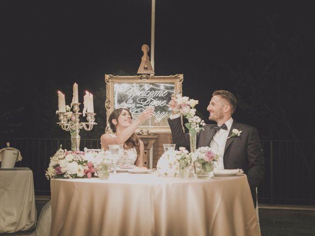 Il matrimonio di Fabrizio e Sara a Roma, Roma 43