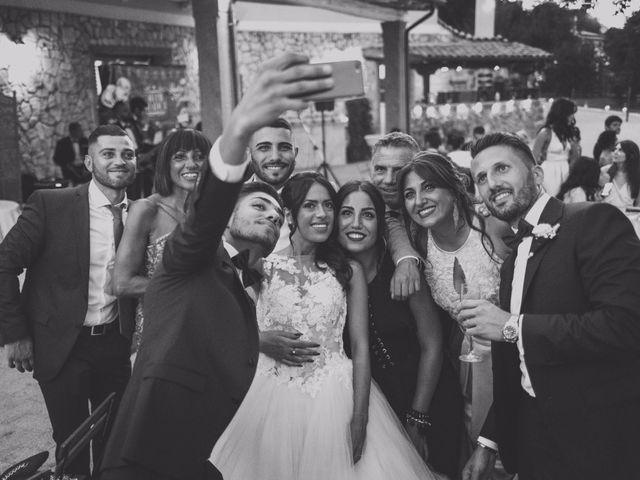 Il matrimonio di Fabrizio e Sara a Roma, Roma 45