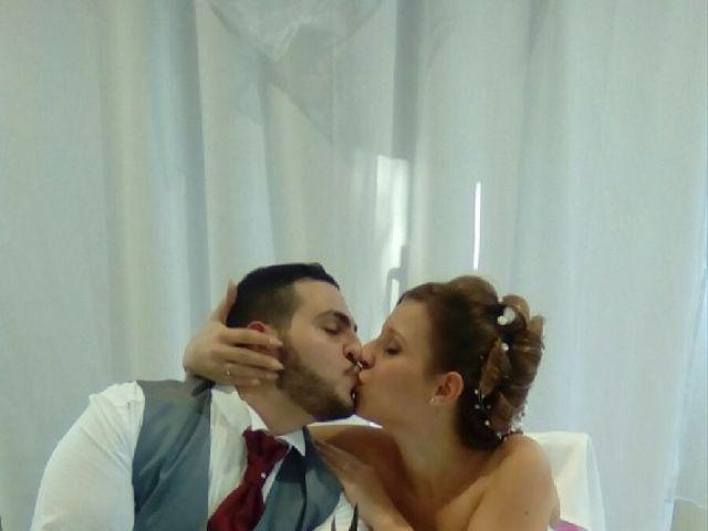 Il matrimonio di Vincenzo e Angelica a Moncalieri, Torino 2