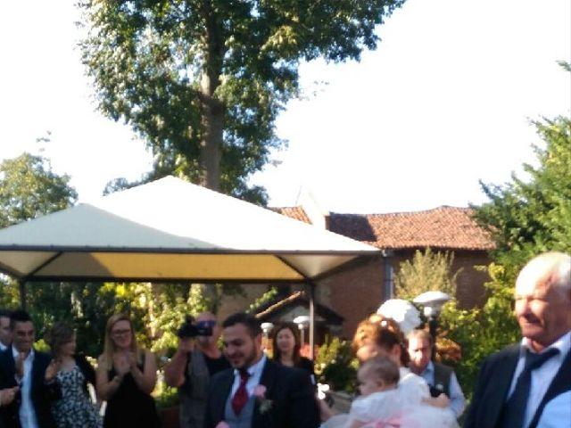 Il matrimonio di Vincenzo e Angelica a Moncalieri, Torino 3