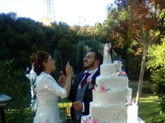 Il matrimonio di Vincenzo e Angelica a Moncalieri, Torino 4