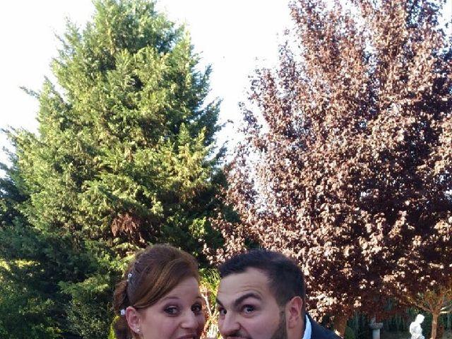 Il matrimonio di Vincenzo e Angelica a Moncalieri, Torino 5