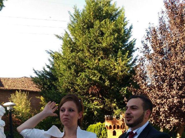 Il matrimonio di Vincenzo e Angelica a Moncalieri, Torino 6