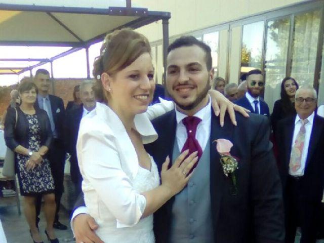 Il matrimonio di Vincenzo e Angelica a Moncalieri, Torino 7