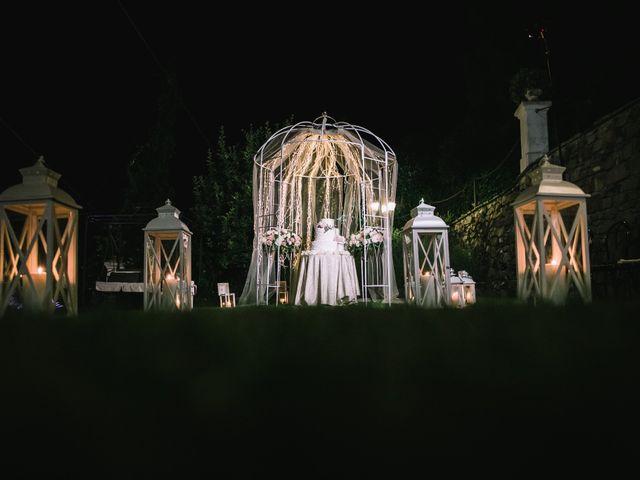 Il matrimonio di Fabio e Alice a Isolabona, Imperia 4