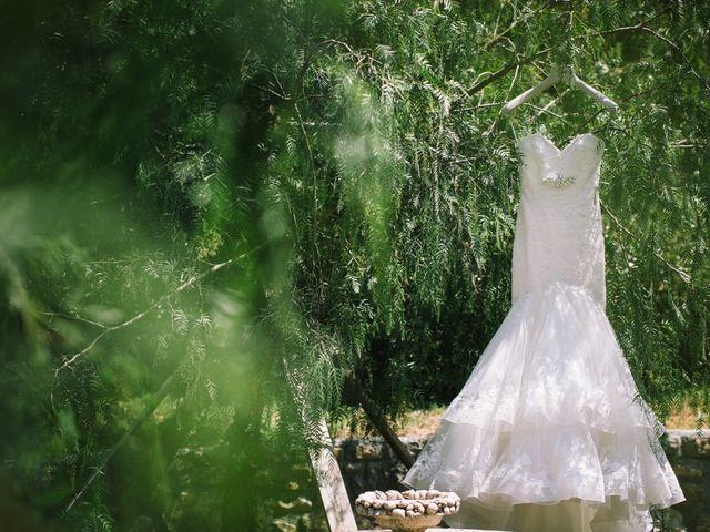 Il matrimonio di Fabio e Alice a Isolabona, Imperia 6